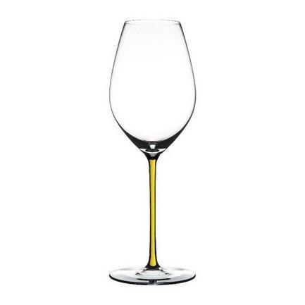Riedel Бокал для шампанского Champagne (445 мл), с желтой ножкой