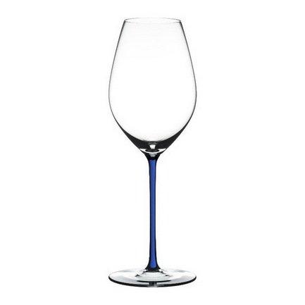 бокал для шампанского арти м 802 510034 Riedel Бокал для шампанского Champagne (445 мл), с синей ножкой