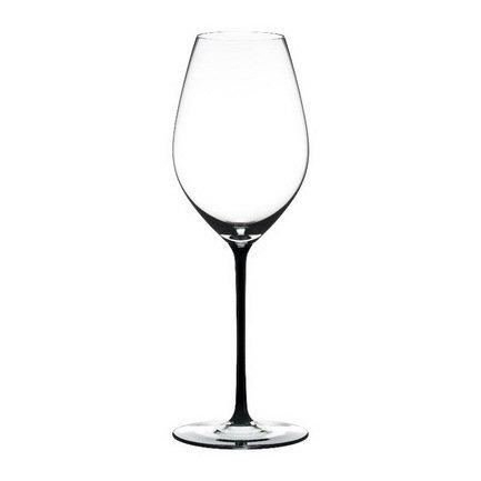 Бокал для шампанского Champagne (445 мл), с черной ножкой 4900/28B Riedel бокал cabernet merlot 625 мл с черной ножкой 4900 0b riedel