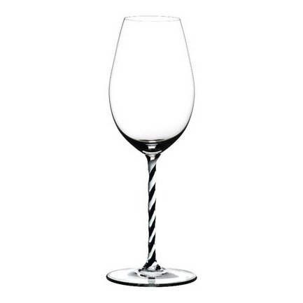 Riedel Бокал Champagne Wine Glass (445 мл), с черно-белой ножкой 4900/28BWT Riedel fshipping 3 gang 1 way 2pcs lot 1pc switch 1pc remote control champagne color wall switch glass touch hot sales tempering glass