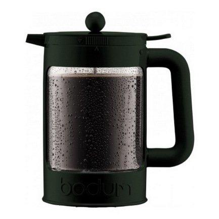Bodum Кофейник для приготовления холодного кофе Ice Bean (1.5 л) наутилус помпилиус grand collection – лучшее для лучших cd
