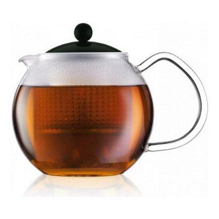 Bodum Чайник заварочный Assam (0.5 л), темно-зеленый