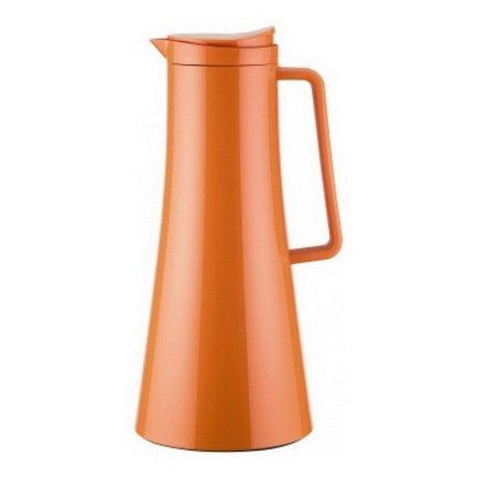 Bodum Термокувшин Bistro (1.1 л), оранжевый 11189-948B-Y17 Bodum миска bodum bistro цвет белый 0 3 л 11507 913b