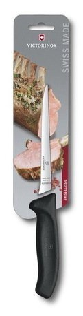 Victorinox Нож обвалочный Swiss Classic, 15 см 6.8413.15B Victorinox victorinox нож victorinox 1 3713 t7