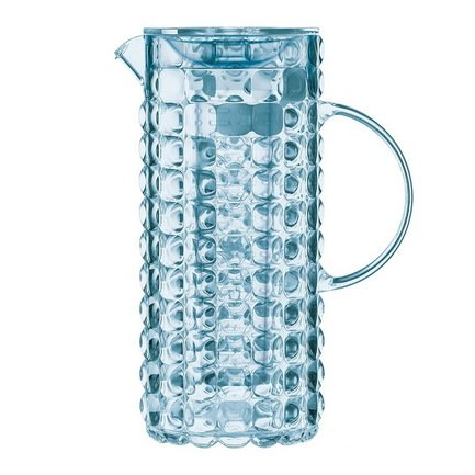 где купить Guzzini Кувшин с колбой для льда Tiffany (1.75 л), голубой 22560181 Guzzini по лучшей цене
