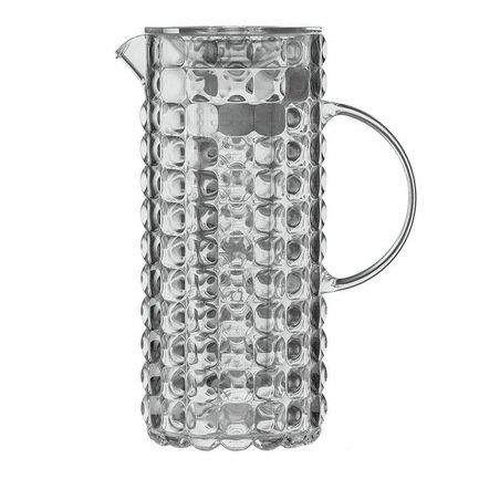 Guzzini Кувшин с фильтром Tiffany (1.75 л), серый