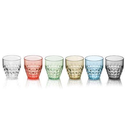 цена на Набор стаканов Tiffany (350 мл), 6 шт 22570252 Guzzini