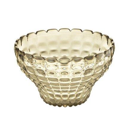 Guzzini Пиала Tiffany (0.3 л), 12 см, песочная 22580039 Guzzini пиала tiffany серая