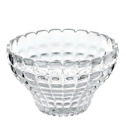 Guzzini Пиала Tiffany (0.3 л), 12 см, прозрачная 22580000 Guzzini пиала tiffany серая