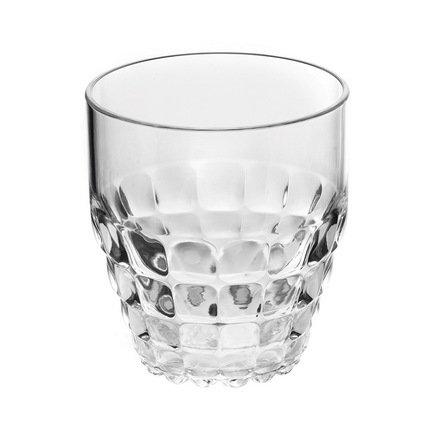 Guzzini Стакан Tiffany (350 мл), прозрачный 22570000 Guzzini стакан asobu vino opener цвет голубой 350 мл