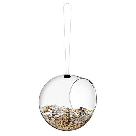 все цены на Eva Solo Кормушки для птиц подвесные, 10х11 см, 2 шт. 571032 Eva Solo онлайн