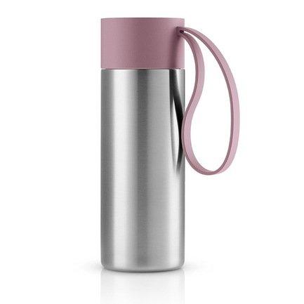 Eva Solo Термос (350 мл), розовый