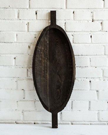 Fuga Поднос овальный, 60х30х3 см поднос овальный микс фрукты 927954