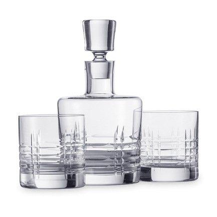 Schott Zwiesel Набор для виски Basic Bar Classic, 3 пр.