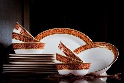 Akky Сервиз столовый Триумф на 6 персон, 20 пр. 72036 А Akky