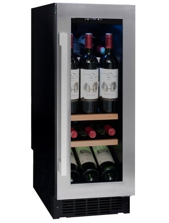 все цены на  Climadiff Шкаф для хранения вина Avintage на 22 бутылки  онлайн