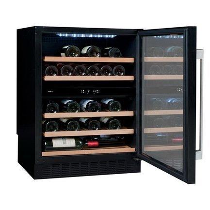 все цены на  Climadiff Шкаф для хранения вина Avintage на 50 бутылок  онлайн