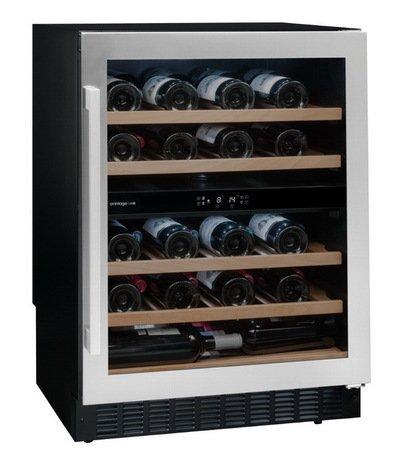 Climadiff Шкаф для хранения вина Avintage на 50 бутылок AVU54SXDZA Climadiff