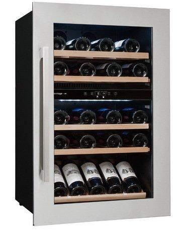 Шкаф для хранения вина Avintage на 46 бутылок AVI47XDZ Climadiff