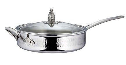 Сковорода, 30х6 см VPC3006Y Ruffoni Ruffoni
