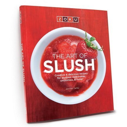 Книга рецептов The Art of Slush art of war