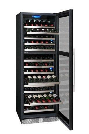 Climadiff Шкаф для вина на 161 бутылку PRO161XDZ Climadiff цена и фото