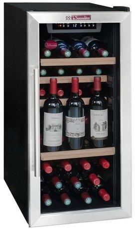 Винный шкаф (5-20°С), на 36 бутылок LS38A La Sommeliere