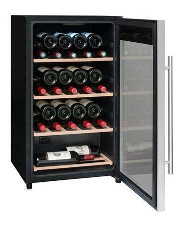 Винный шкаф (5-20°С), на 36 бутылок LS36A La Sommeliere