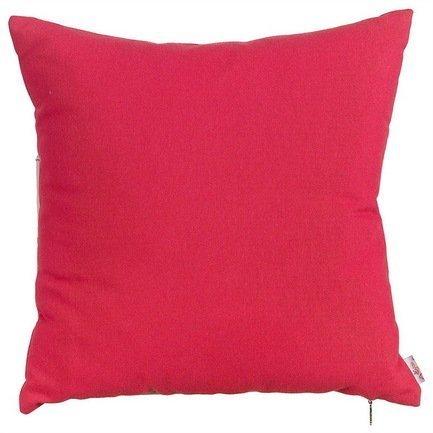 Apolena Чехол для подушки Бордо, 43х43 см, бордовый P02-Z214/1 Apolena чехол для декоративной подушки alfa romeo 45х45 см p02 9691 1