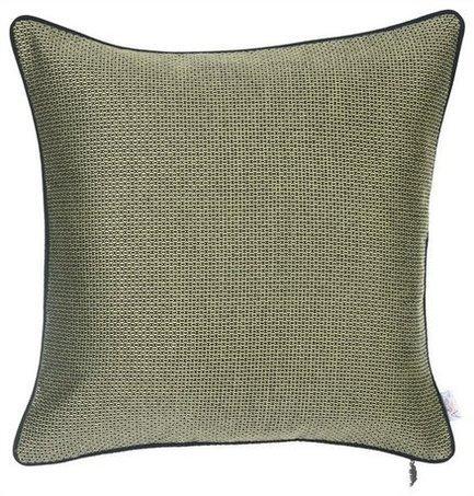 Чехол для декоративной подушки Зимние листья, 43х43 см 02-8064/6 Apolena