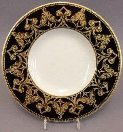 Набор тарелок, 33 см, 6 шт. 52160333-2293 Rudolf Kampf набор низких чашек 0 20 л 6 шт 07160425 2131 rudolf kampf