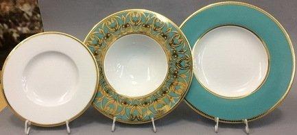 Набор тарелок на 6 персон, 18 пр. 52160119-2292 Rudolf Kampf