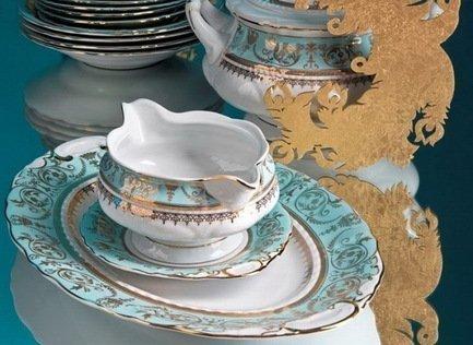 Блюдо овальное, 36 см 07111513-238B Rudolf Kampf тарелка десертная 19 см 07110329 238b rudolf kampf