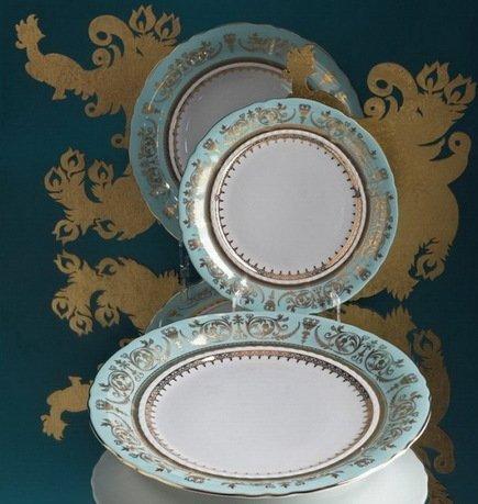 Тарелка десертная, 19 см 07110329-238B Rudolf Kampf тарелка десертная 19 см 07110329 238b rudolf kampf