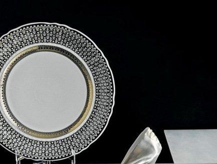 Блюдо круглое плоское, 32 см 07111315-2115 Rudolf Kampf