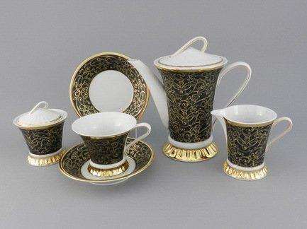 цена на Rudolf Kampf Чайный сервиз на 6 персон, 15 пр. 57160725-2243k Rudolf Kampf