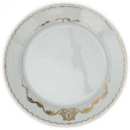 Блюдо круглое, мелкое, 30 см 02111333-2274k Rudolf Kampf