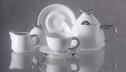 Сервиз кофейный, 15 пр. 52160714-1122k Rudolf Kampf