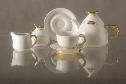 Сервиз кофейный, 15 пр. 52160714-1124k Rudolf Kampf