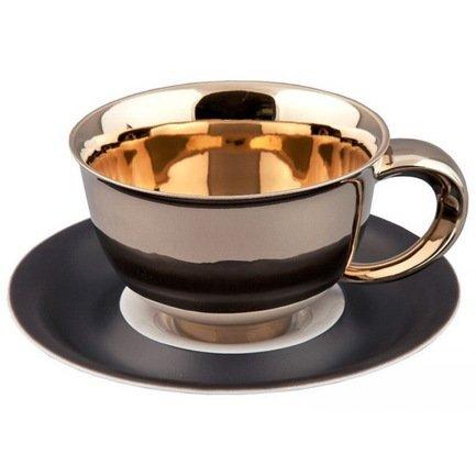 Чашка Kelt (0.35 л) с блюдцем 52120411-251Ak Rudolf Kampf чашка kelt 0 35 л с блюдцем 52120411 2251k rudolf kampf
