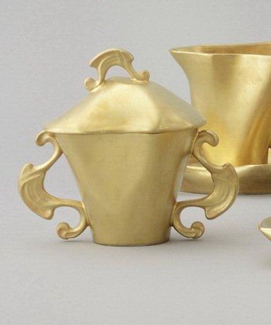 Rudolf Kampf Сахарница 46120928-1001 Rudolf Kampf rudolf kampf чашка чайная dali с блюдцем 46120425 1001 rudolf kampf
