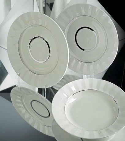 Тарелка глубокая, 25 см 61510225-2014 Rudolf Kampf тарелка десертная 19 см 07110329 238b rudolf kampf