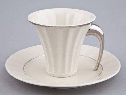Чашка Ancient Egypt (0.20 л) с блюдцем 61120415-2014k Rudolf Kampf