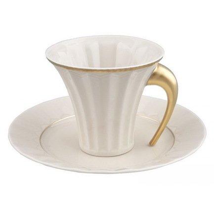 Чашка Ancient Egypt (0.20 л) с блюдцем 61120415-2015k Rudolf Kampf