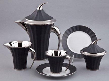 Чайный сервиз на 6 персон, 15 пр. 61160725-2110k Rudolf Kampf