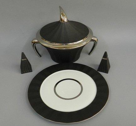 Сервиз столовый на 6 персон, 26 пр. 61162011-2110 Rudolf Kampf