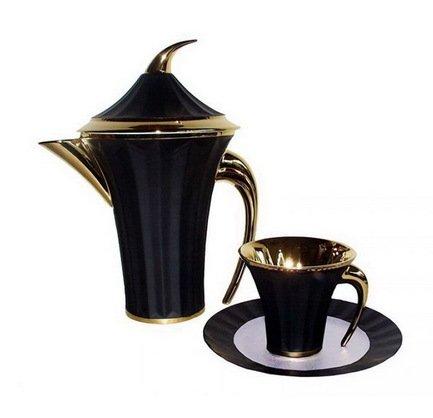 Чайный сервиз на 6 персон, 15 пр. 61560725-2112 Rudolf Kampf