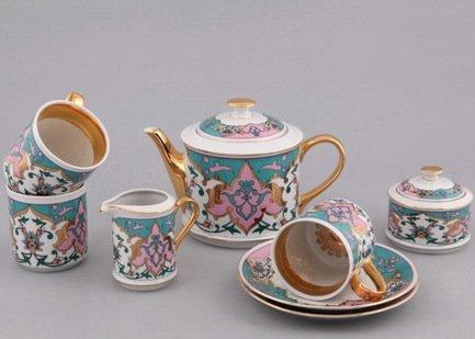 Rudolf Kampf Молочник высокий (0.1 л) 02110813-2009 Rudolf Kampf rudolf kampf чашка чайная dali с блюдцем 46120425 1001 rudolf kampf
