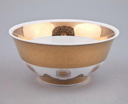 Rudolf Kampf Набор пиал, 12 см, 6 шт. 36111322-2045k Rudolf Kampf rudolf kampf чашка чайная dali с блюдцем 46120425 1001 rudolf kampf