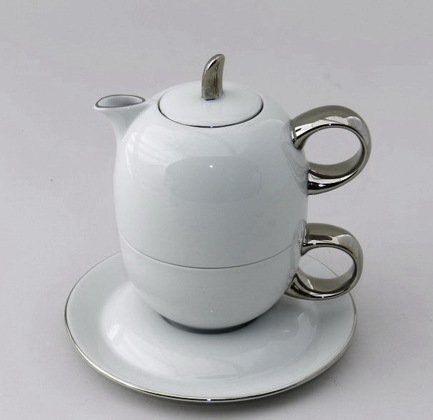 Rudolf Kampf Чайный набор на 1 персону, 3 пр. 42140825-2565 Rudolf Kampf стоимость